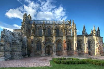 private Rosslyn Chapel Day tour