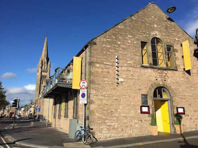 The Mustard Seed Inverness
