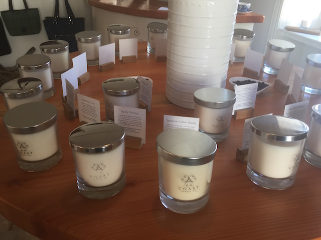 picture showing Candles